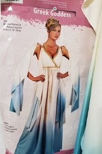 Other - Adult Costume - Greek Goddess S/M